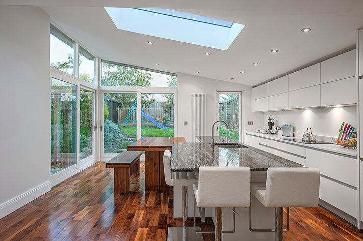 How To Build A Kitchen Extension 1. Shomera Are The Number 1 Provider Of House Extensions In Ireland Having Completed Over 400 House Extensions Shomera Design Plan And Build Your Extension