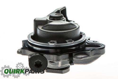 Details about VW Volkswagen 3.6L 6 Cylinder Engine Oil Pump ... on jeep 3.6 engine, audi 3.6 engine, saturn 3.6 engine,