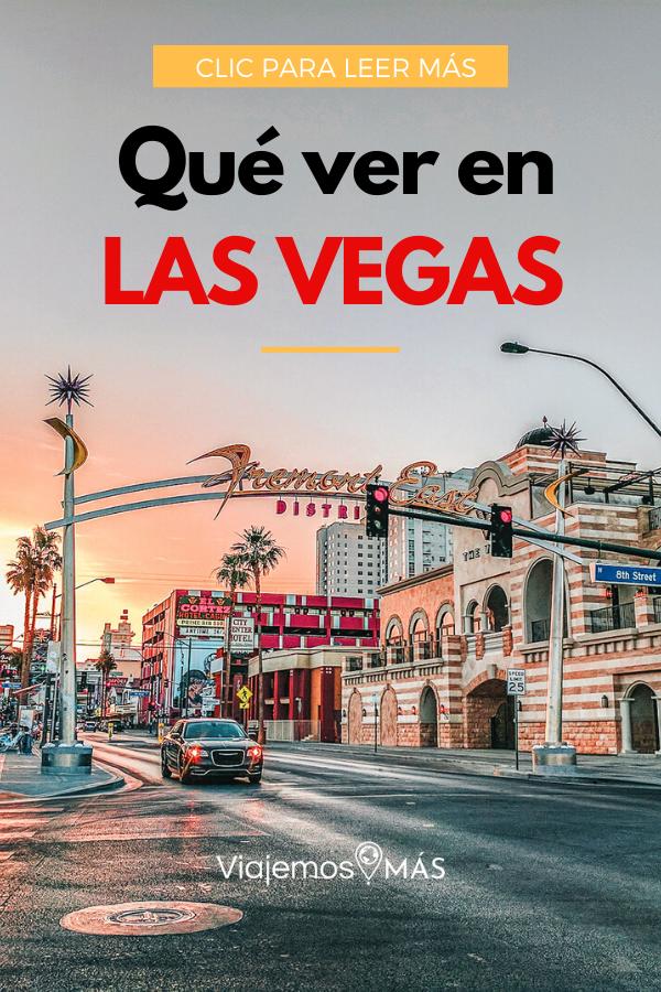 Las Vegas En 2020 Las Vegas Ciudad Del Pecado Vegas