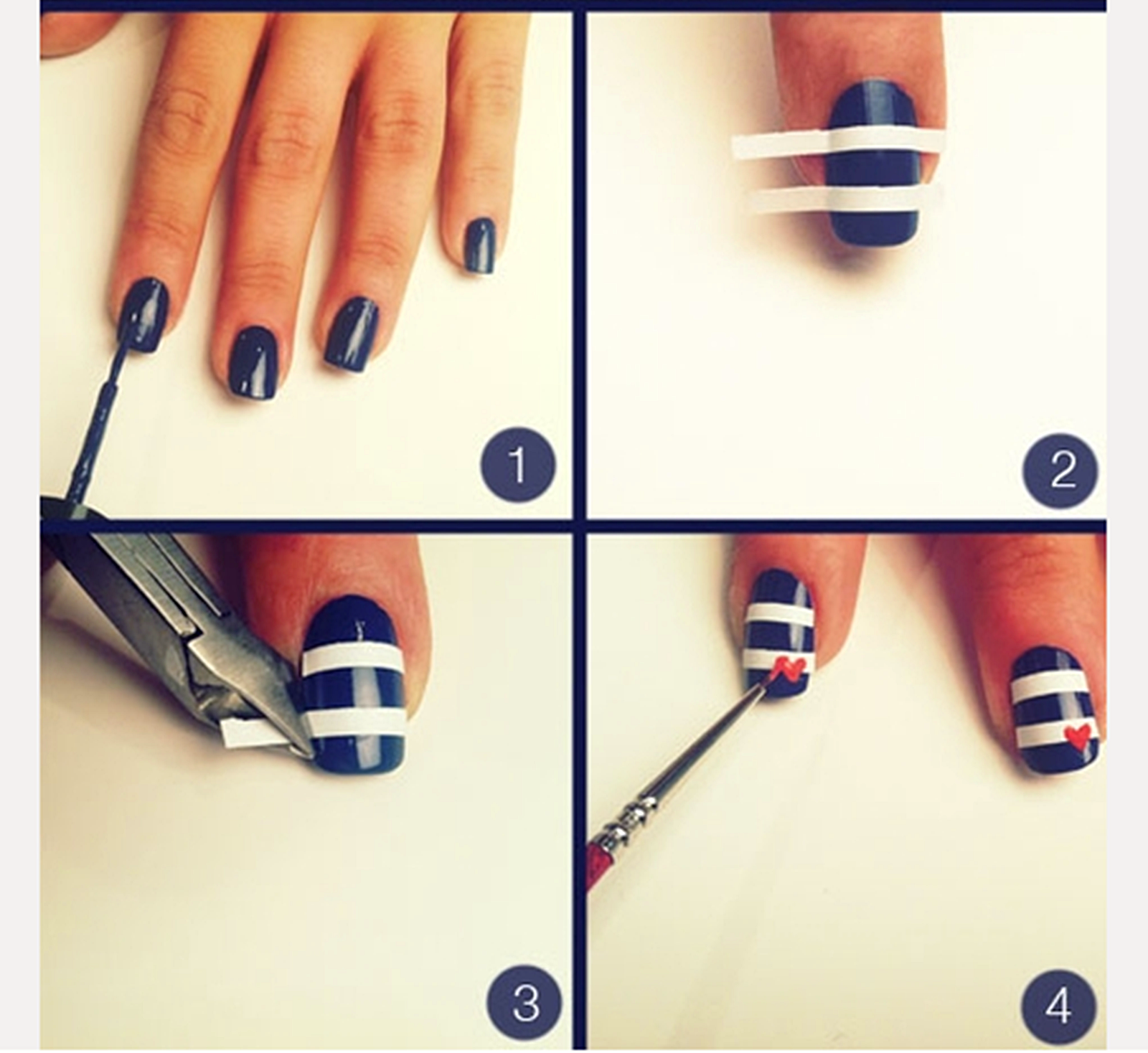 easy-step-by-step-nail-designs-for-short-nails.png 1,600×1,468 ...