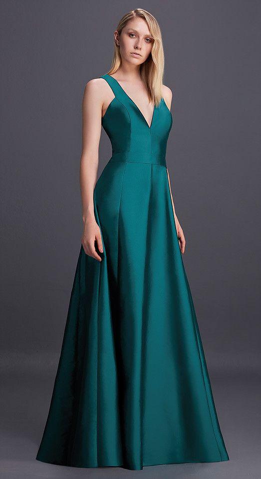 28e5cc3ed M.Rodarte Winter 2016. Perfection. | Moda | Vestido de festa ...