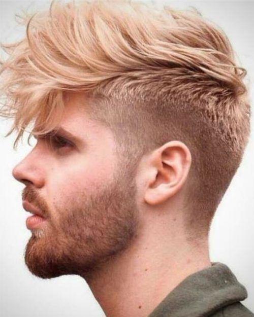 Weiblicher Frisur Mann Neue Frisuren Men Hair Color Beard Hairstyle Hair Styles