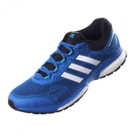 d3687c33 Los tenis Response Boost de Adidas para Hombre son ideales para correr en  terrenos suaves.