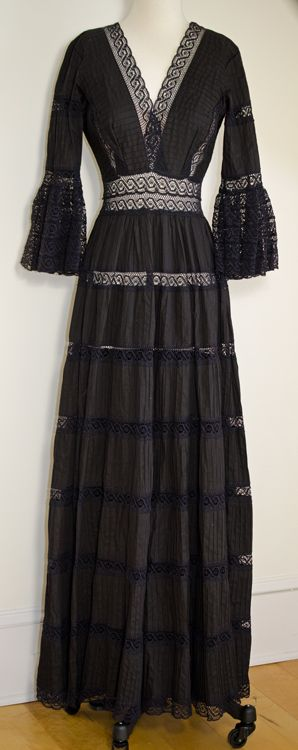 Great Vintage s mexican wedding dress