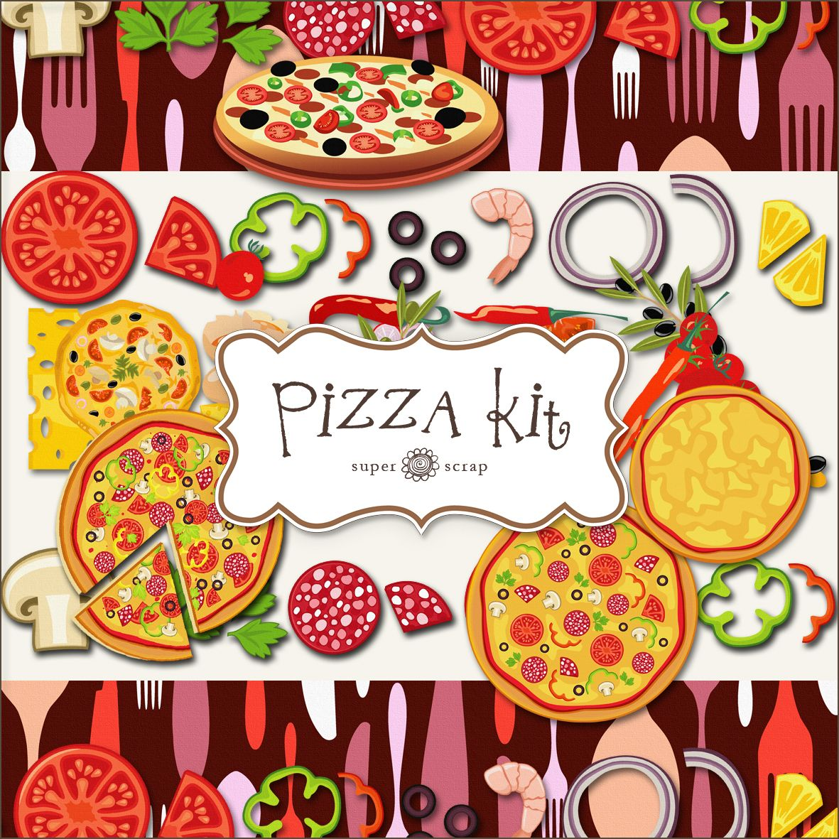 SUPER FREEBIES Blog: Free Kit