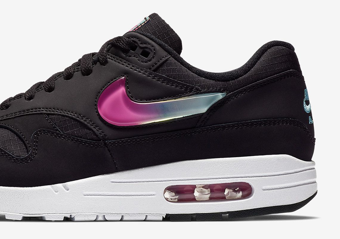 39d7c1b49e73 Nike Air Max 1 Jelly AO1021-003 Release Info  thatdope  sneakers  luxury   dope  fashion  trending