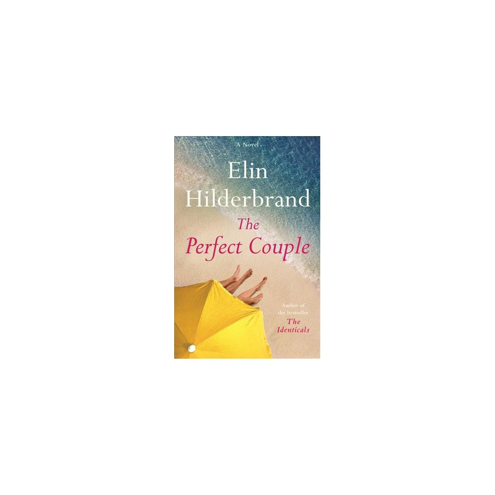 The Perfect Couple Large Print by Elin Hilderbrand