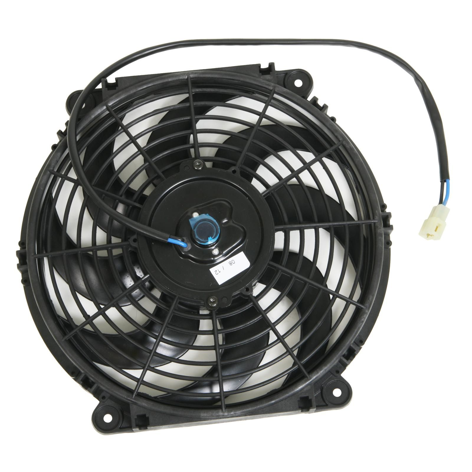 Find Summit Racing® High Performance Electric Fans SUM