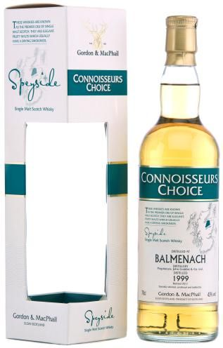 Balmenach 1999/2011 Gordon & MacPhail Connoisseurs Choice 43% #itaste #ilike #ibfest12 Our first dram at the Independent Bottlers Festival, held in the smoking hot attic of an old Belgian abbey. We started at G and ended there too: what a fine bottler this is. Price/quality is perfectly balanced. As the chunky guy explained, you can find everything a good whisky for 30 to 100€. Like this one: a very Speyside-y, Glen Elgin-like mixture of turkish delight. Young, but full, at 30€.