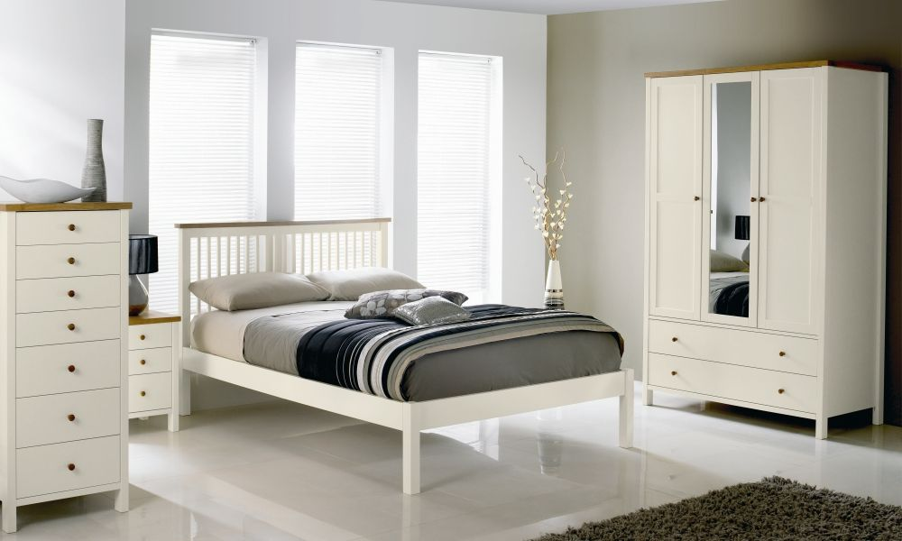 Painting Of Platform And Metal Bed Frame, Two Best Minimalist Bed Frame  Recommendations