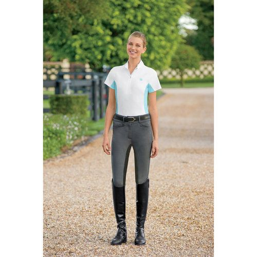 Ovation Ladies Celebrity Slim Secret Full Seat Breeches Full Seat Breeches English Riding Outfit Breeches
