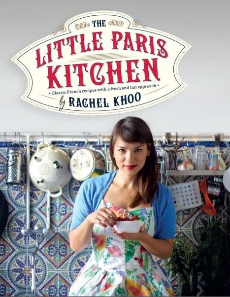 Rachel khoo single