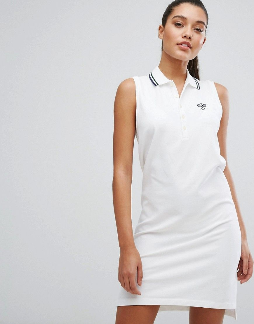 Wimbledon Lauren It Buy Ralph With Dress X NowPolo Tipping bgf6Y7y