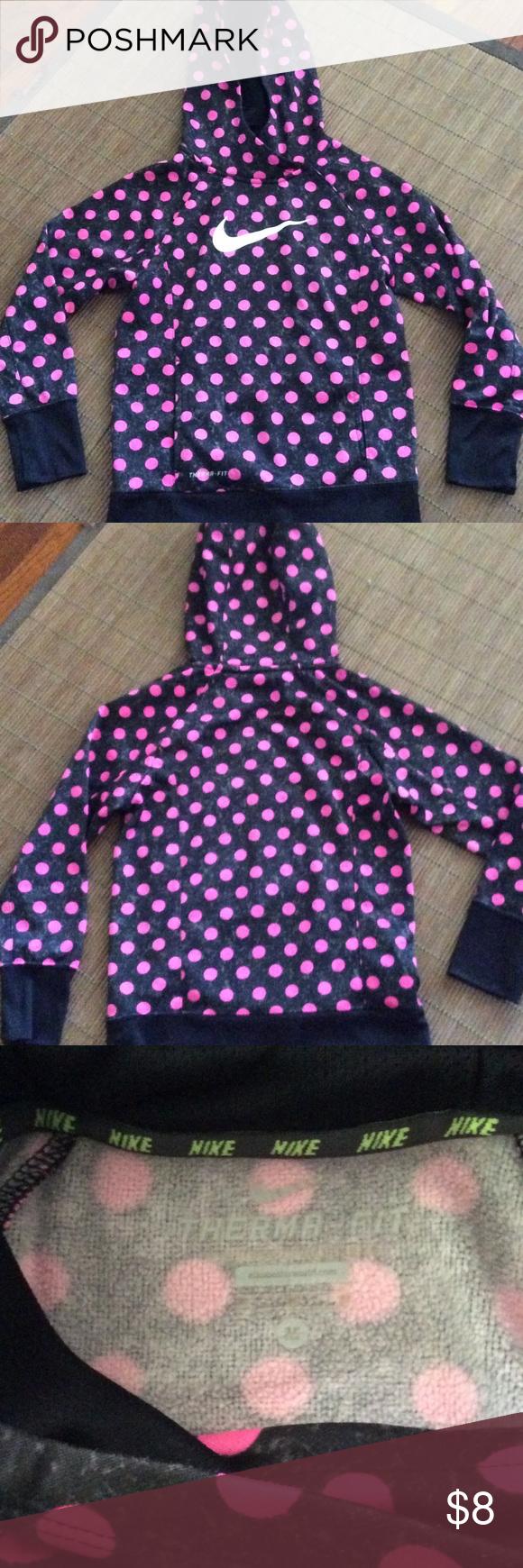 Predownload: Nike Therma Fit Polka Dot Pullover Hoodie Pullover Hoodie Hoodies Sweatshirts Hoodie [ 1740 x 580 Pixel ]
