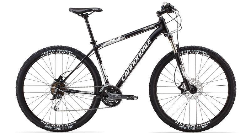 2014 Trail 29 Cannondale Mountain Bikes Bike Online Bike Store