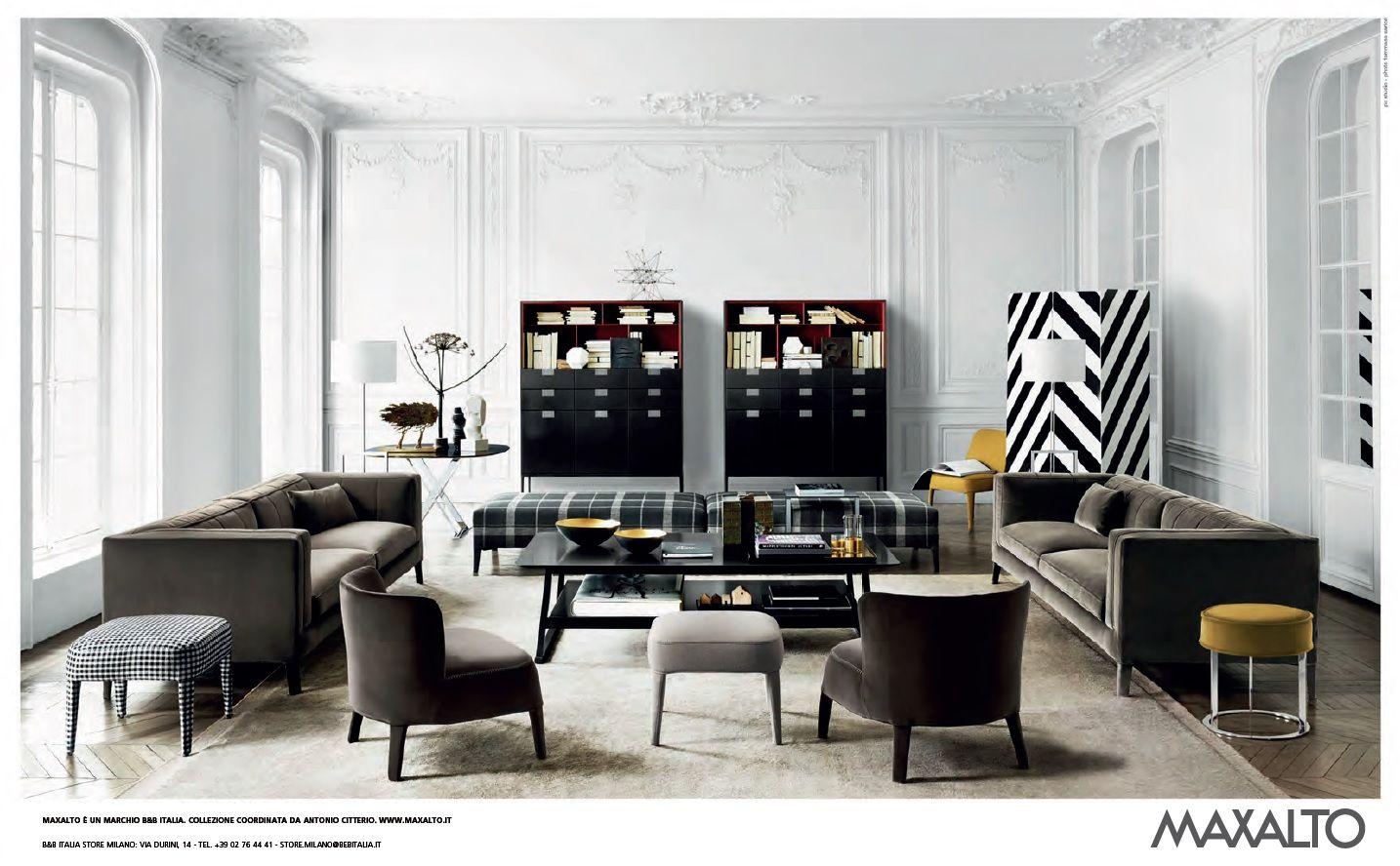 MAXALTO: NEW 2015 ADVERTISING CAMPAIGN | Furniture | Pinterest ...