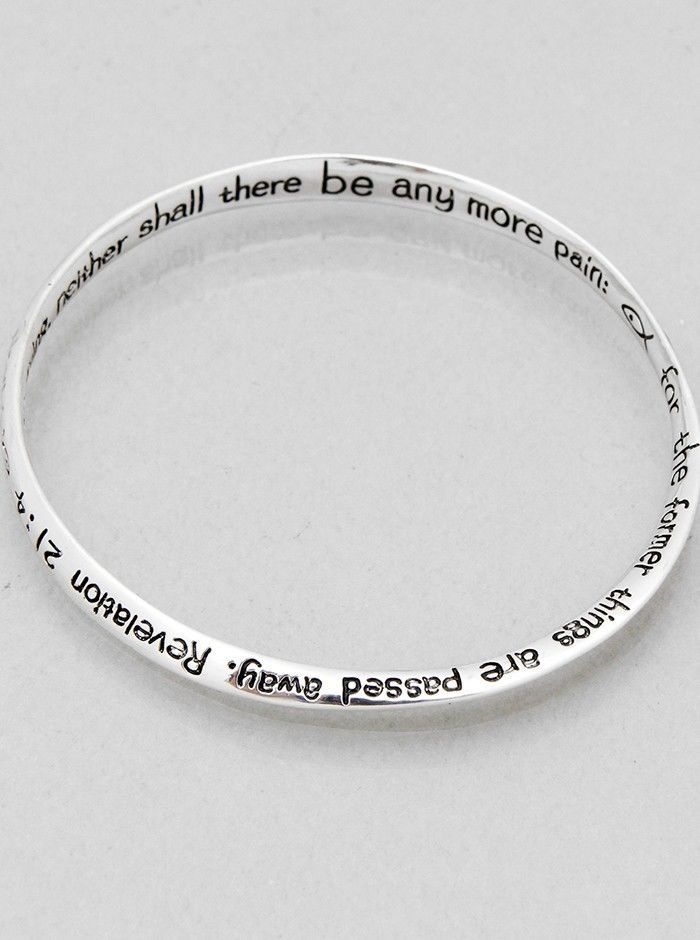 stainless store bracelet custom steel inscribed