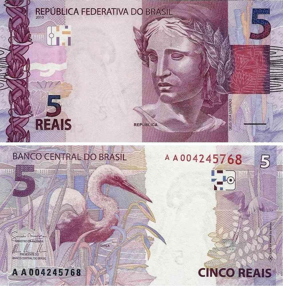 Dinheiro Para Imprimir Tamanho Real Frente E Verso Tamanho