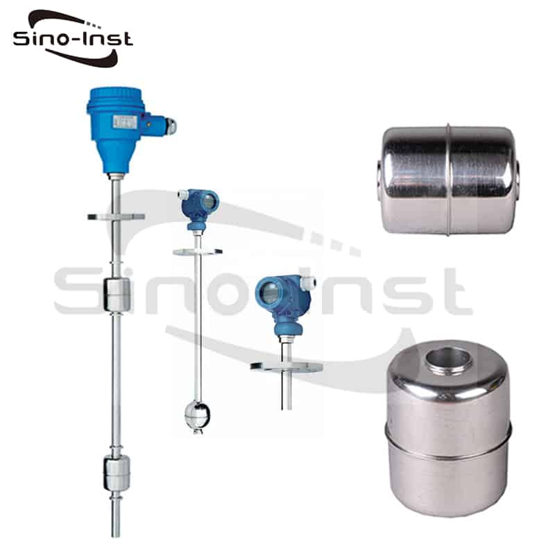 Continuous Float Level Sensor Switches Sino Instrument In 2020 Level Sensor Sensor Switches
