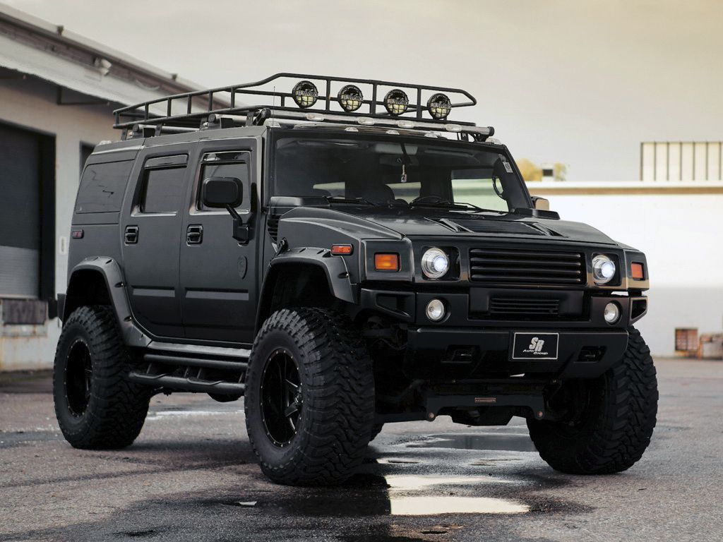 Hummer SUVs For Sale - We have a large inventory of new and used ...