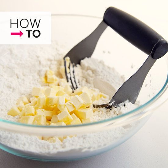 How to Make Pie Crust Pictures