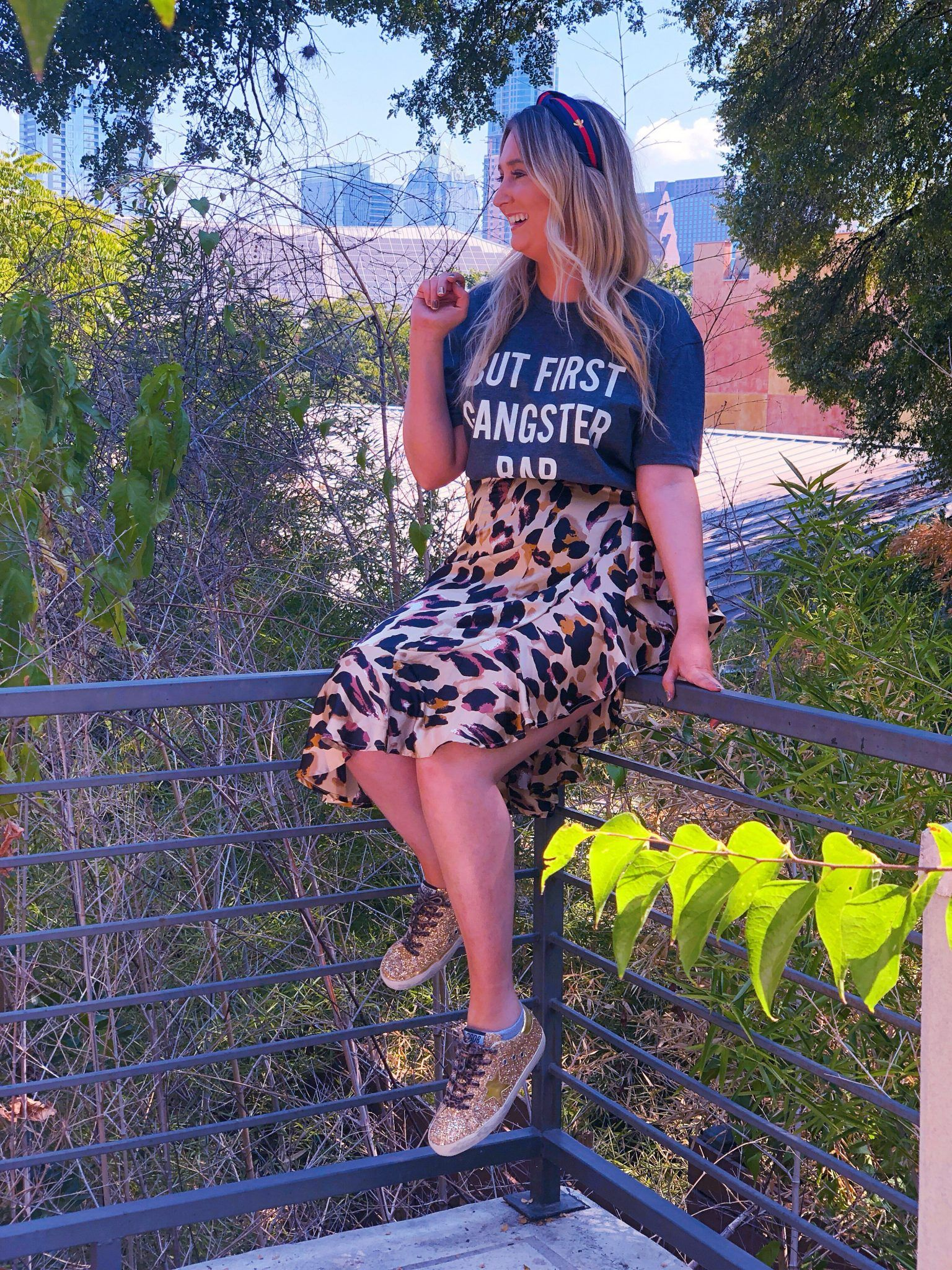 How To Pack For Visiting Austin Tx Look Du Jour Fashion