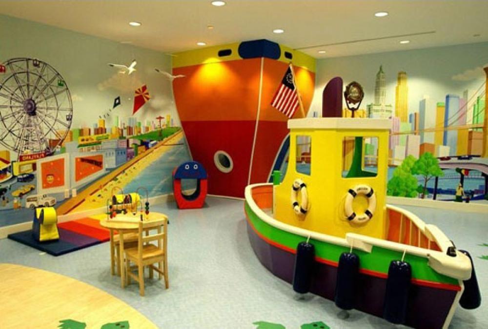 Bedroom design. 32 stunning child bedroom design ideas ...