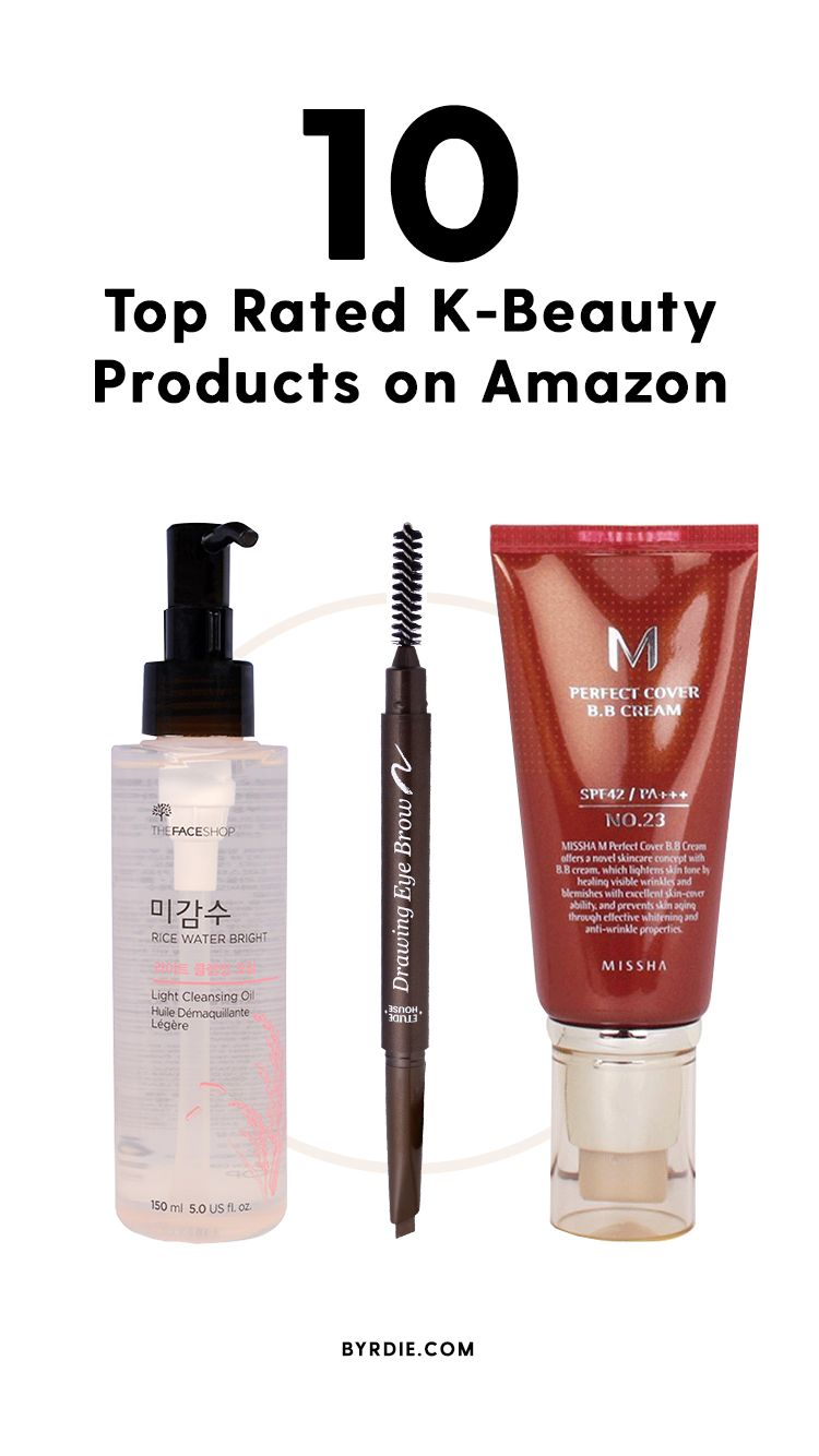 LittleKnown KBeauty Products With Thousands of Positive Reviews