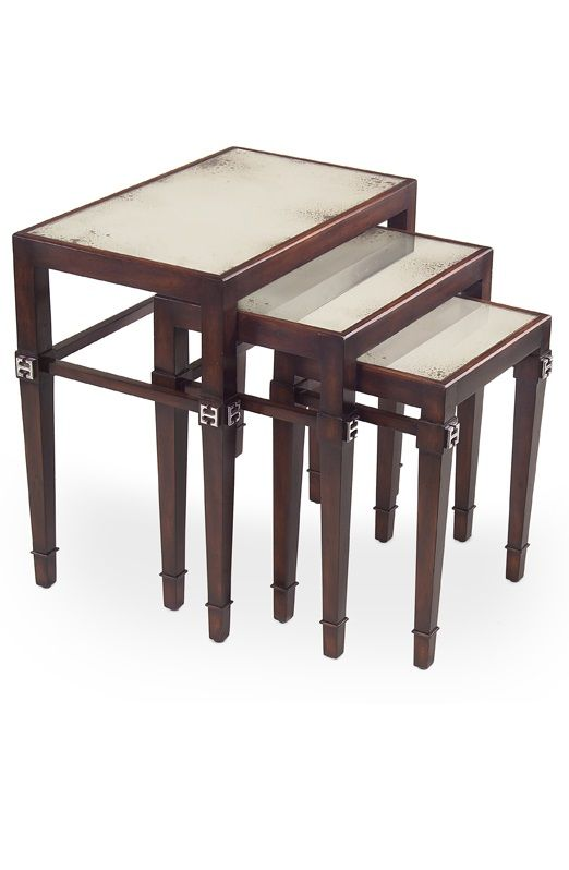 instyle decor com beverly hills wood side tables end on exclusive modern nesting end tables design ideas very functional furnishings id=70186