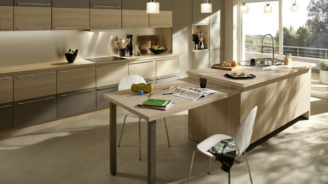 J'Aime Cette Photo Sur Deco.Fr ! Et Vous ? | Kitchens And House