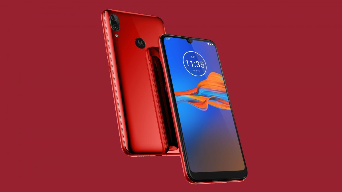 Motorola Moto E6s Launched In India At Rs 7 999 Motorola Phone