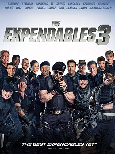 Expendables 3 Regarder Film Gratuit Expendables Films Complets