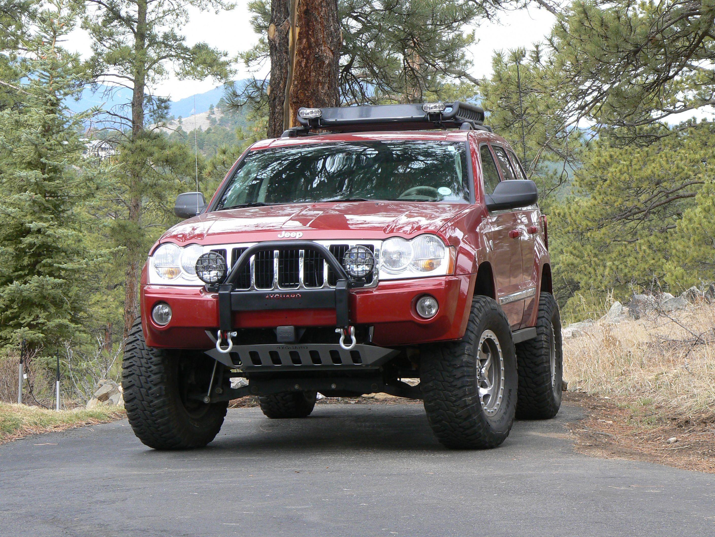 medium resolution of matrix bruah guard jeep wk jeep cars jeep truck jeep grand cherokee limited