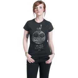 T-Shirts für Damen #oldtshirtsandsuch