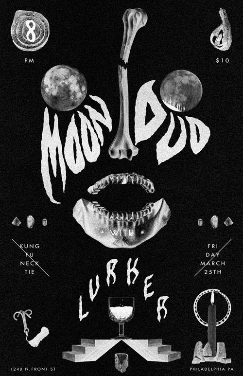 Moon Duo poster design // source: christiangfeller: