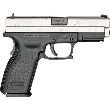 "Springfield Armory® XD 4"" Pistols at Cabela's"