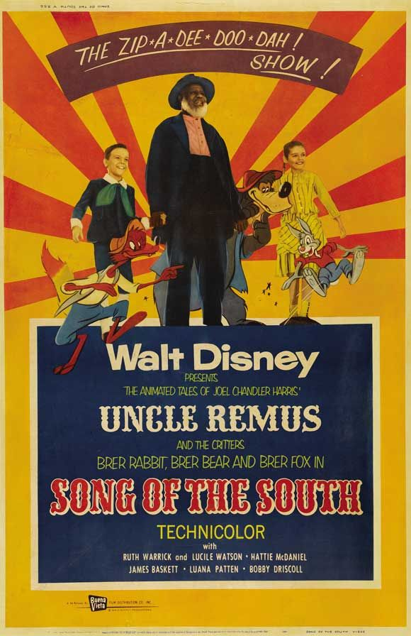 uncle remus movie posters pinterest uncle remus movie and songs