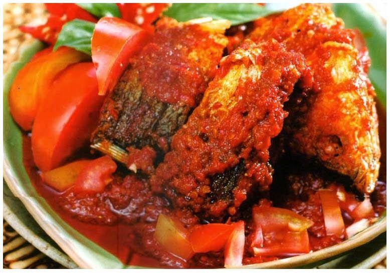 Resep Bandeng Bumbu Bali Resep Pilihan Resep Bandeng Bumbu Bali Resep Resep Masakan Indonesia Resep Ikan