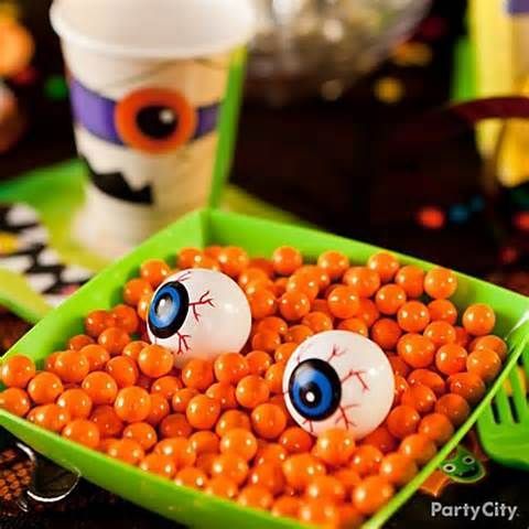 Not-So-Scary Kids Halloween Party Ideas - Party City Halloween - kids halloween party ideas
