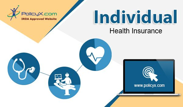 Get Individual Health Insurance Plans Online In India Take A Step