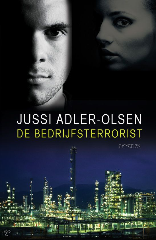 De Bedrijfsterrorist Jussi Adler Olsen Reserveer Http Www Theek5 Nl Iguana Surl Search Recordid 2 48902 Boeken Goede Boeken Thrillers