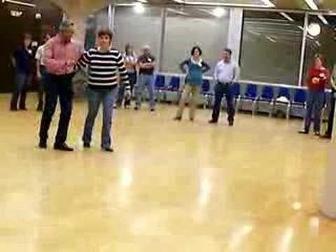 Roland Doucet Intermediate Cajun Dance 7 Youtube Dance Roland Cajun