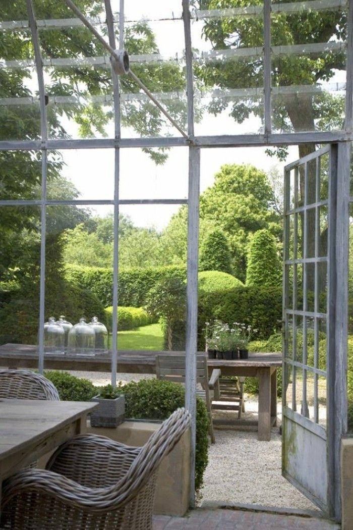La véranda bioclimatique - la meilleure solution en 45 photos