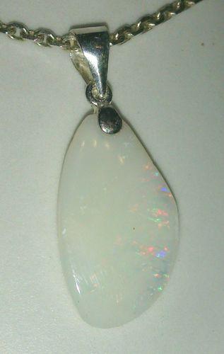 Pendentif D'Opale D'Australie DE 5 00 Carats | eBay