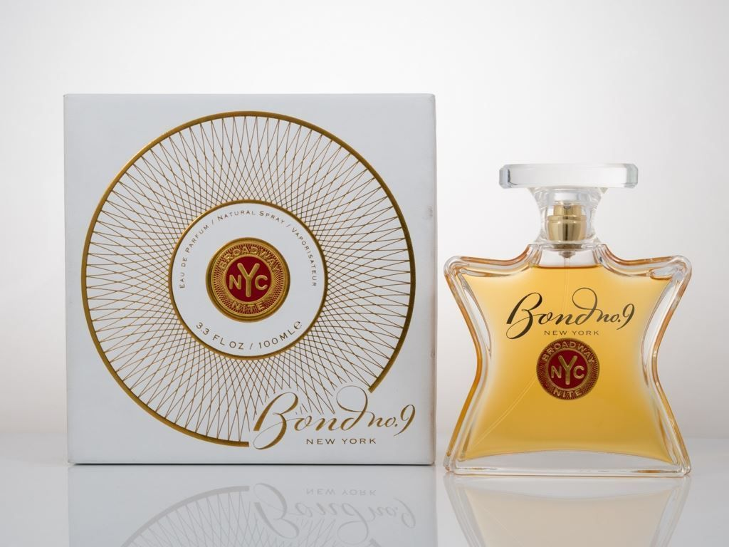 Bond No9 Broadway Nite 100ml Eau De Parfum for Her - Damaged Box #Fragrances #sale #shop - http://goo.gl/3LXolZ
