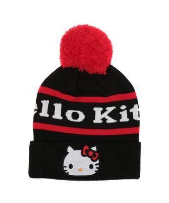 5687ba96d GCDS Hello Kitty cap. #gcds # | Gcds in 2019 | Beanie, Hello kitty, Cap