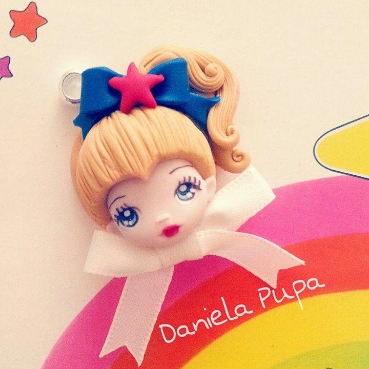 Daniela Pupa Kawaii Jewels visto su http://www.creativinvista.it