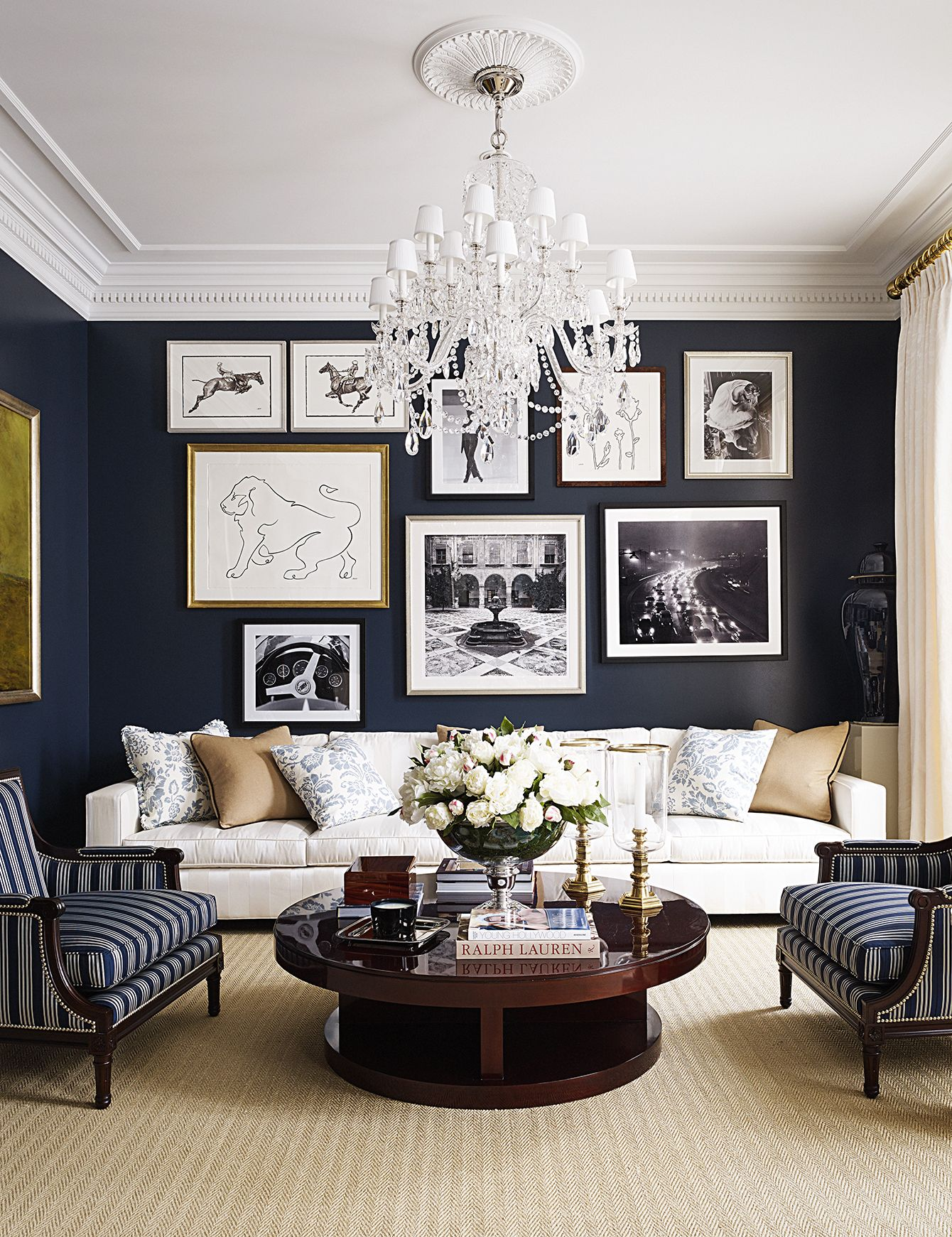 Luxury ralph laureninspired townhouses hit the market in moscow