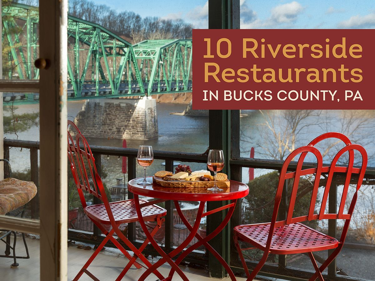 With Picturesque Views And Abundant Wildlife The River