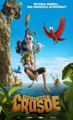 Robinson Crusoe Film 2019 Stream Deutsch